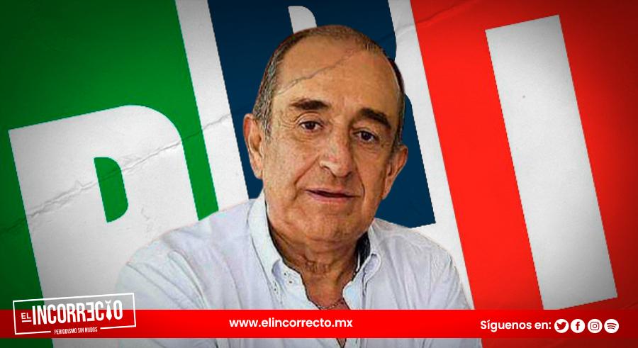 PRI cambiaría de candidato en Tehuacán tras detención de Luis Cobo