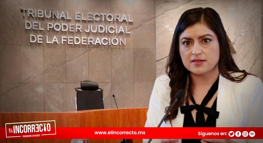 Claudia Rivera impugnará amonestaciones ante el TEPJF