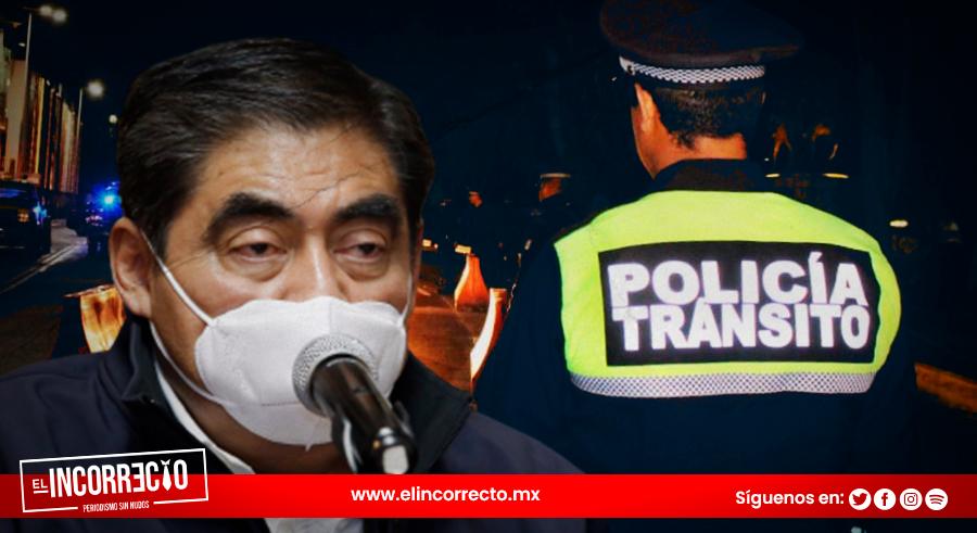 Delegados y supervisores de vialidad fueron dados de baja el martes, señala Miguel Barbosa