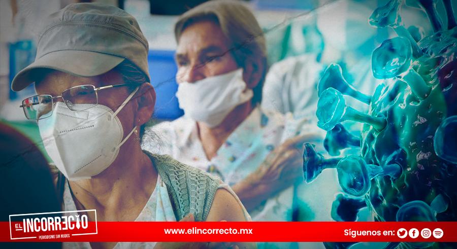 Vacunan en Puebla a más de 40 mil personas en un día