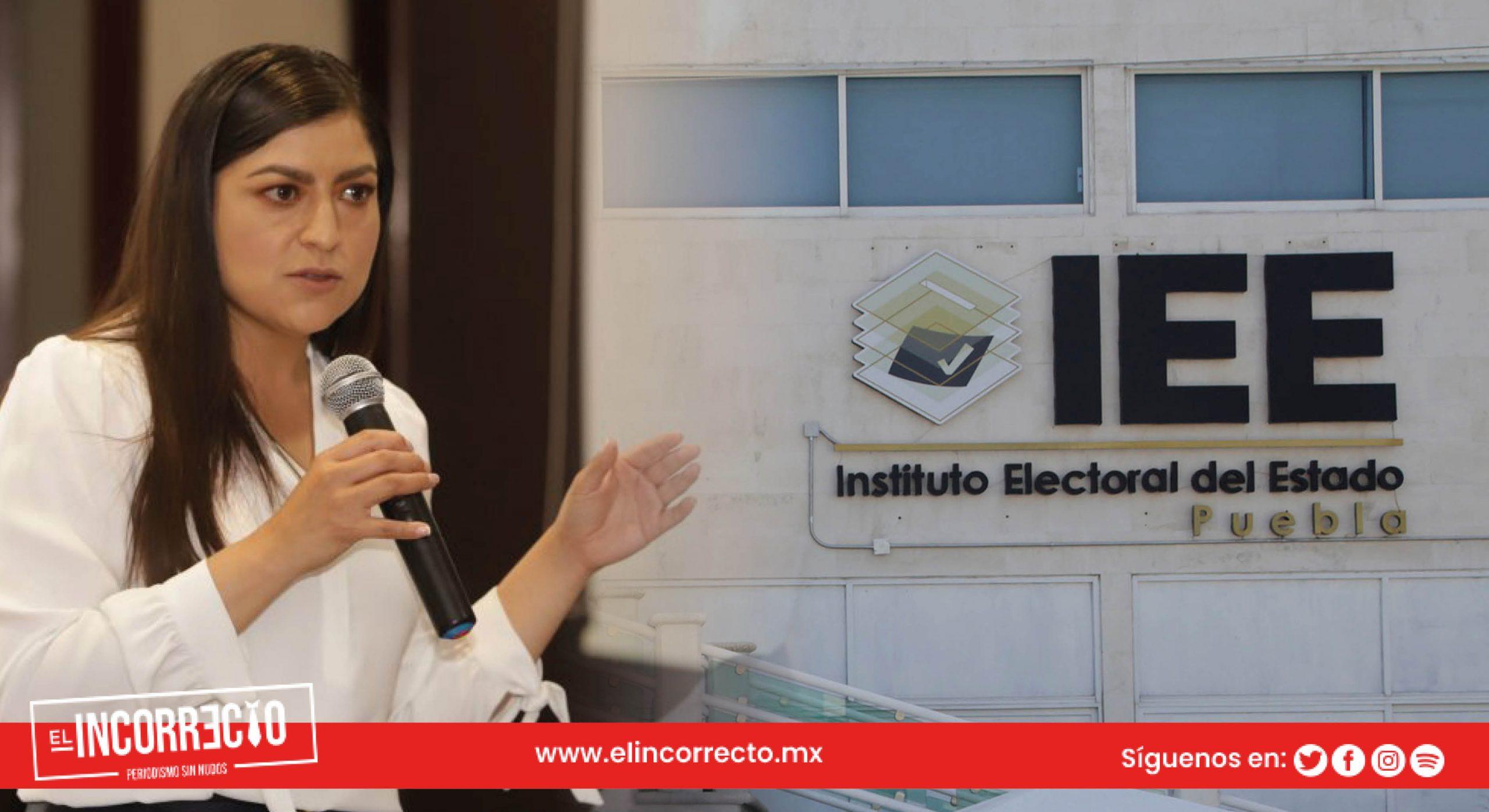 Claudia Rivera IEE