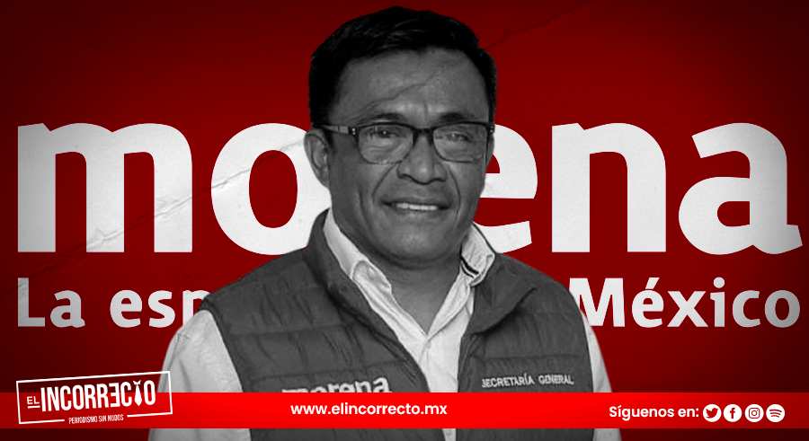 Por desastre de Morena en la capital y Cholulas, consejeros piden la renuncia de Garmendia y Evangelista