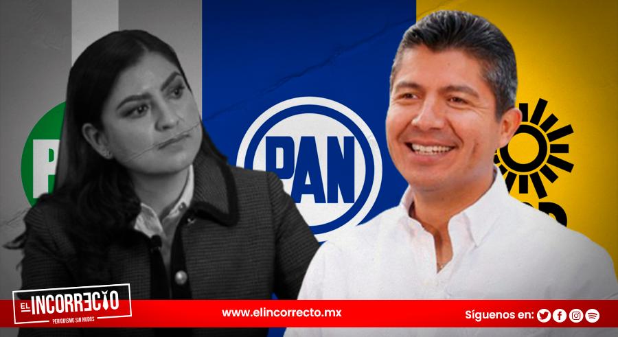 PAN Lalo Rivera PRI