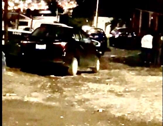 Taxi ejecutivo es robado en Amalucan, logra recuperarlo en Clavijero