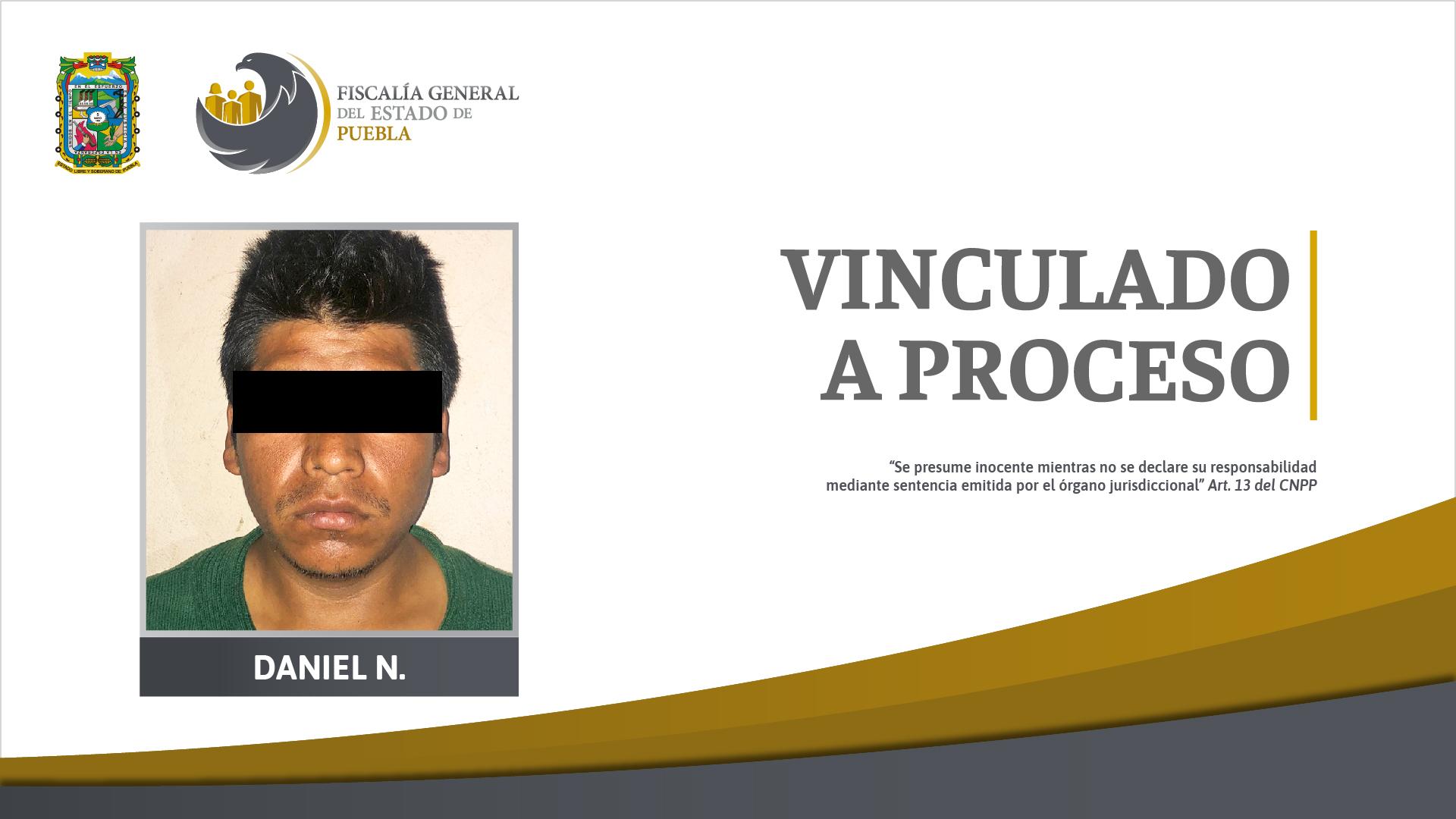 Agredió sexualmente y físicamente a una sexagenaria en Cuautempan