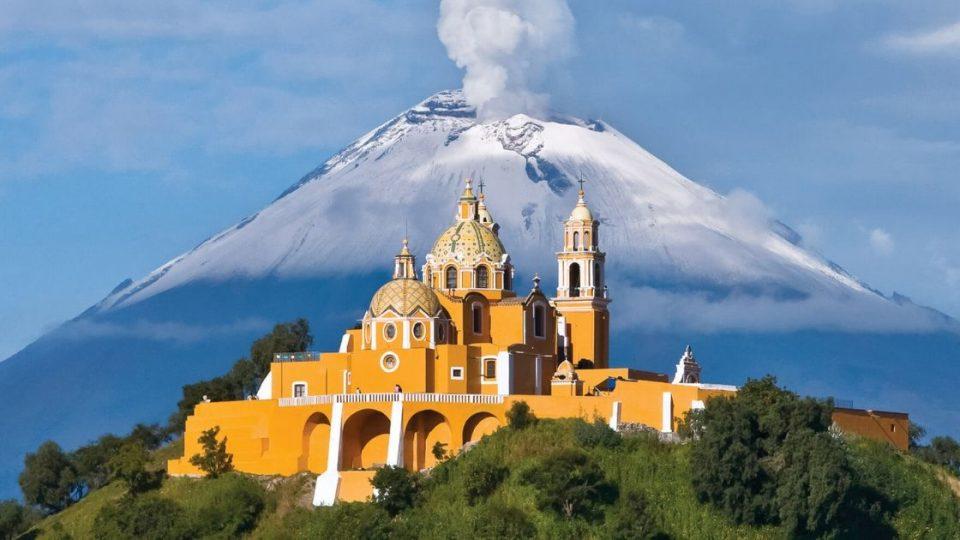 San Andrés Cholula no generará condiciones para llegada de empresas que atenten contra recursos naturales