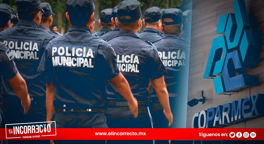 Coparmex pide a los tres ordenes de gobierno reforzar seguridad en el municipio tras cifras de INEGI