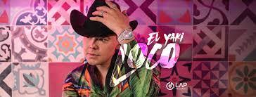 """El Yaki estrena nueva canción """"Loco"""""""