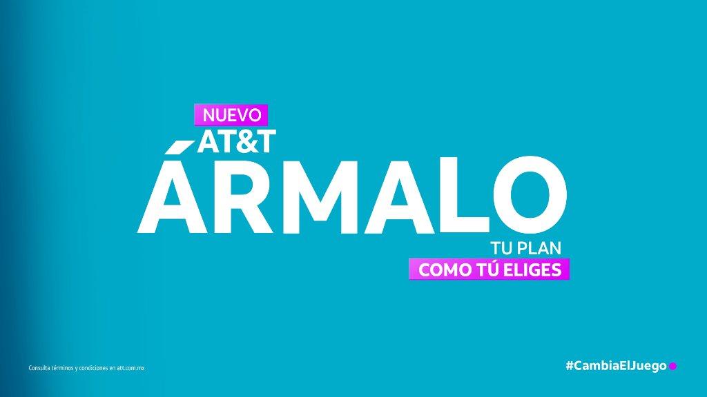 AT&T Ármalo