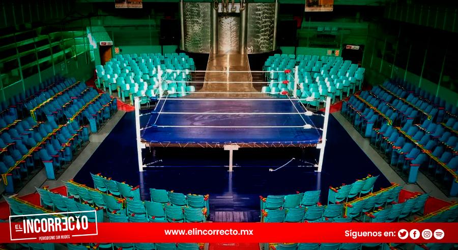 La Arena Puebla