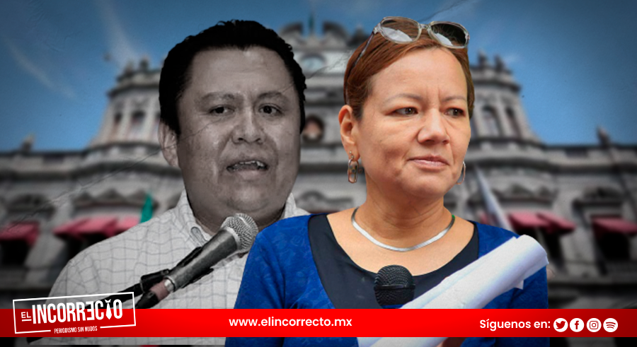 Conceden amparo a Susana Vidal para revocar a Gonzalo Juárez del Sindicato