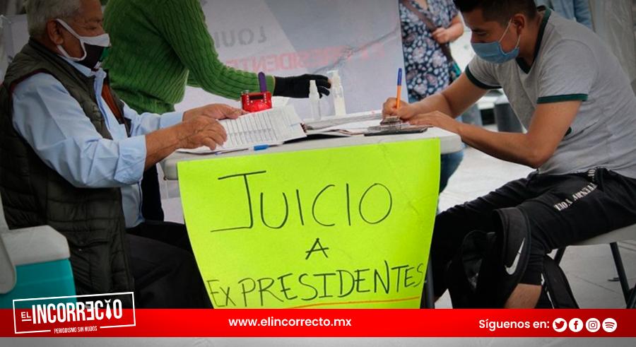 Así fue la desangelada Consulta Popular en Puebla con más de 2 mil mesas receptoras