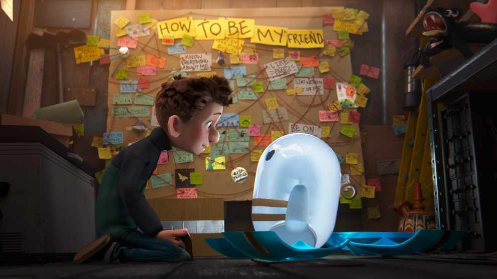 Disney anuncia su nueva película: