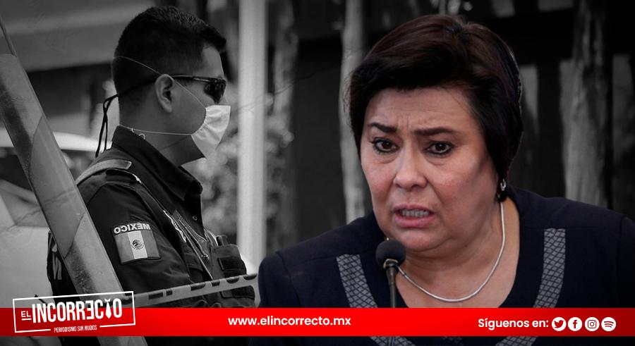 SSC devolverá 10 mdp pese a inseguridad en la capital