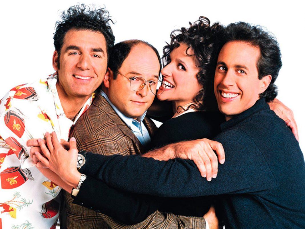 ¡OMG! Seinfeld llegará a Netflix con sus nueva temporadas