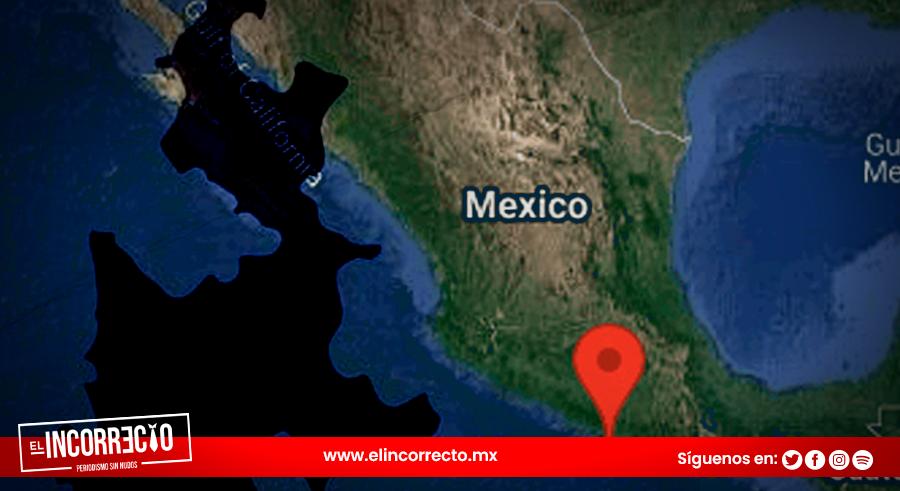 ¡Ya, por favor! Temblor de 6.9 sacude a Puebla en la noche