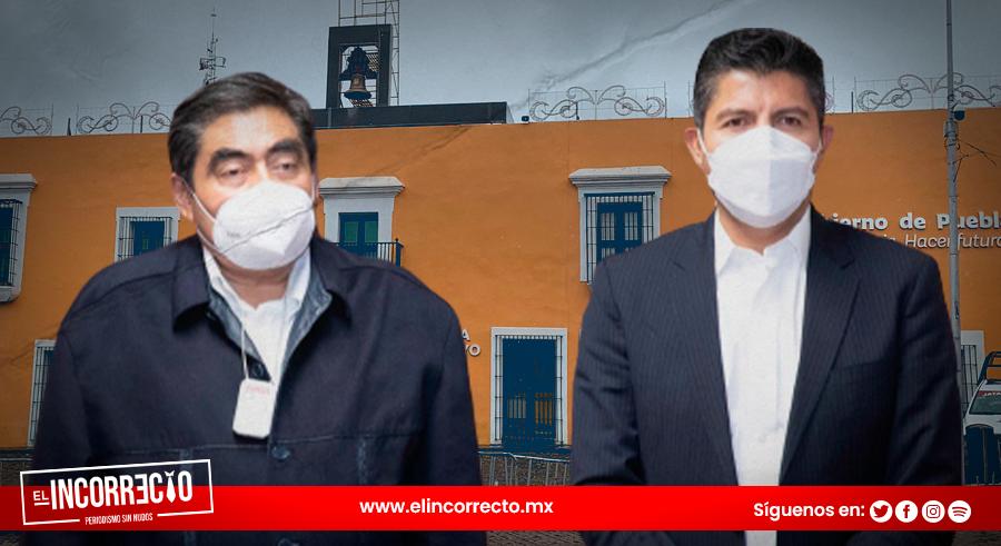 Lalo Rivera agradece a Barbosa invitación al Grito en Casa Aguayo