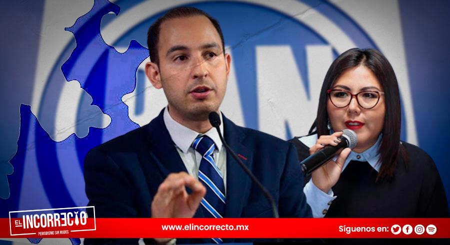 Lanza PAN convocatoria para elegir al nuevo dirigente estatal