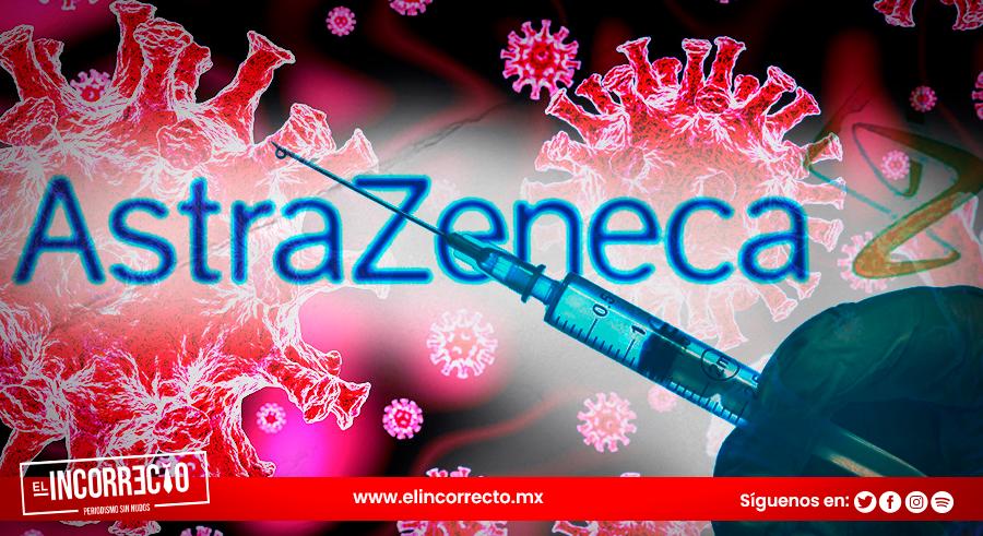 Segunda dosis de AstraZeneca se aplicará en la capital del 11 al 15 de septiembre