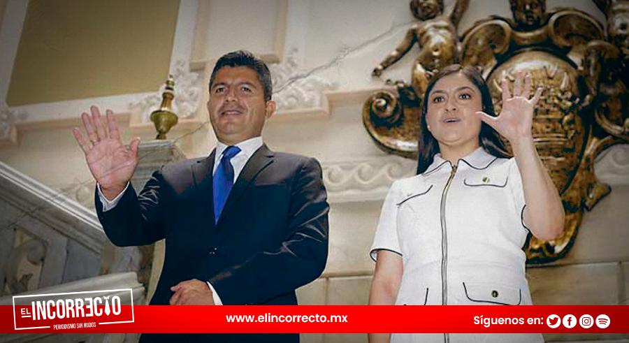 Última reunión de Lalo Rivera y Claudia será después del 15 de septiembre