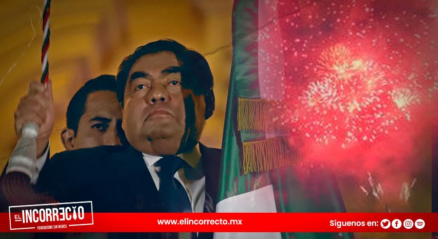 Aquí te puedes registrar para asistir a los festejos patrios en Casa Aguayo