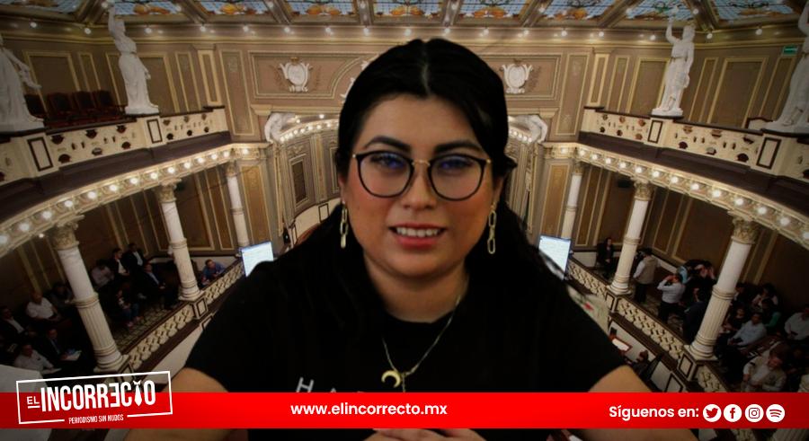 Nora Merino será la primera presidenta de Mesa Directiva de la LXI Legislatura