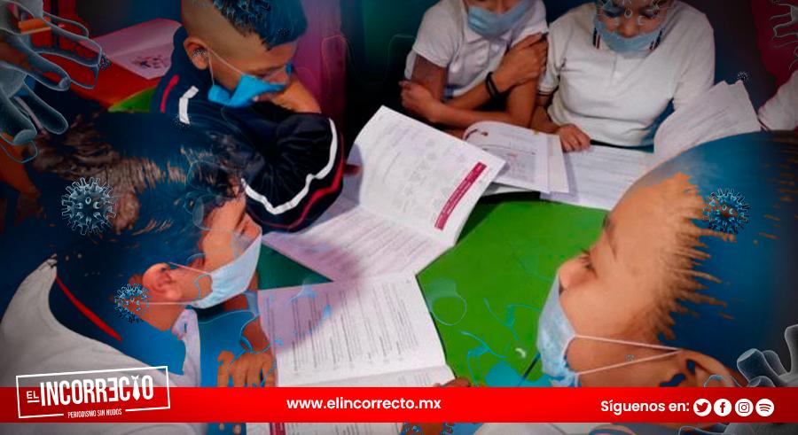 Confirma SEP dos casos de coronavirus en escuelas de Puebla