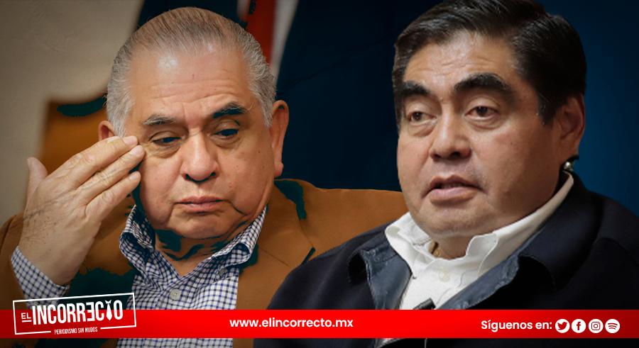 Confirma Barbosa salida de Ardelio Vargas del gobierno estatal