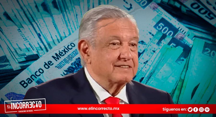 AMLO propone aumentar presupuesto de Puebla y que llegue a 96 mil millones de pesos