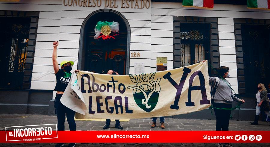 Tras fallo de la Corte, próxima legislatura homologará despenalización del aborto en Puebla