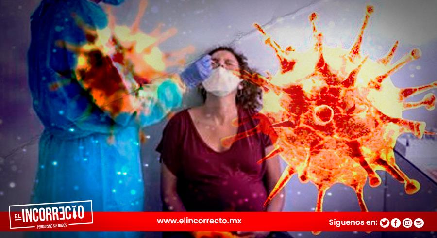 Reporta Salud 196 embarazadas con coronavirus en Puebla