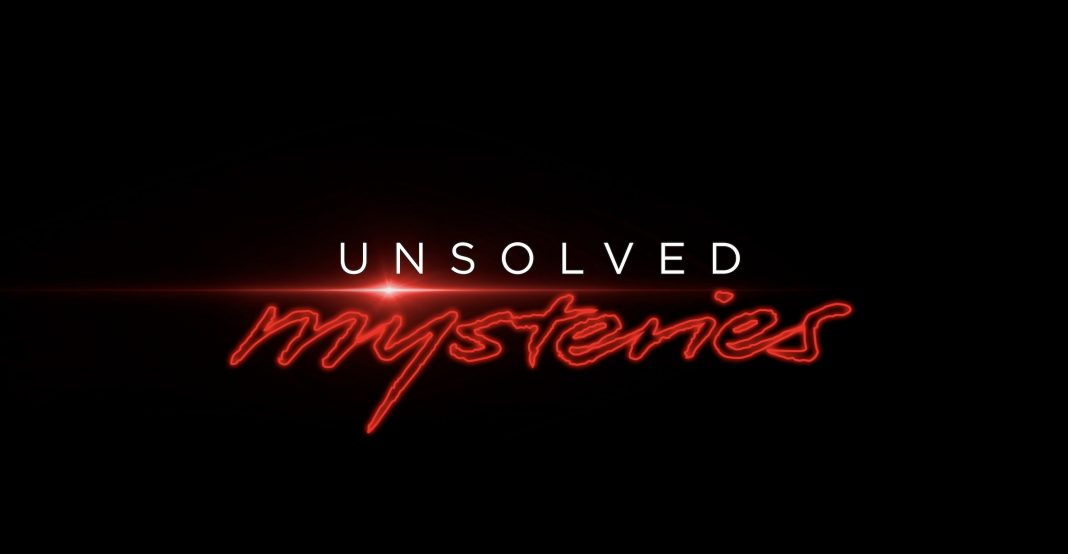 Unsolved Mysteries vol. 3 llegará a Netflix en 2022