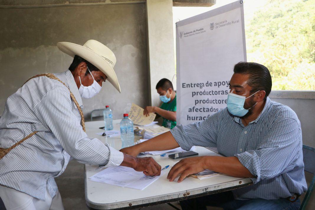 Sin deudas ni intermediarios, Gobierno mantiene despliegue humanitario en municipios afectados por