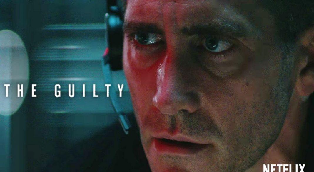 The Guilty, película del director Antoine Fuqua llegará a Netflix