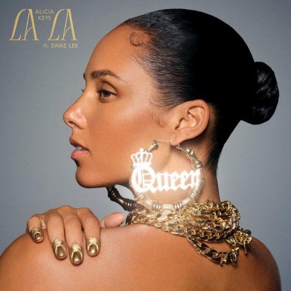 """Alicia Keys y Swae Lee estrenan """"LALA"""""""