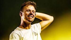 """Armin van Buuren lanza disco: """"Forever"""""""