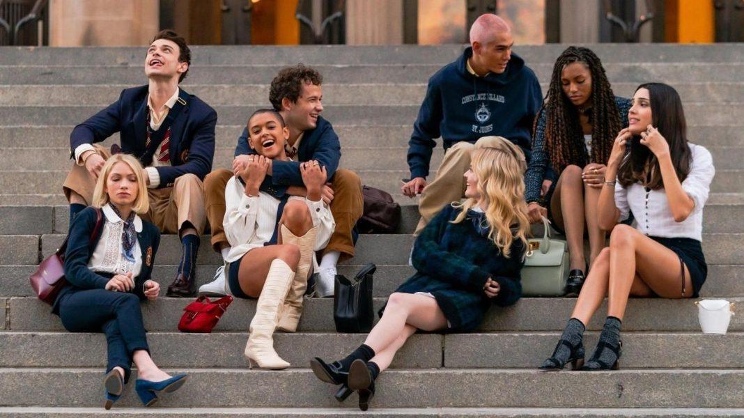 ¡OMG! Reboot de Gossip Girl tendrá segunda temporada
