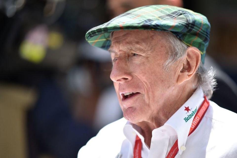 Jackie Stewart afirmó que