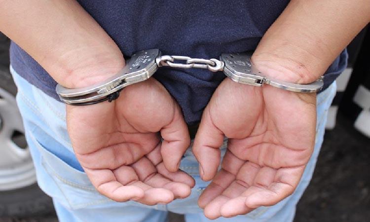 FGE obtuvo vinculación a proceso por robo en una escuela