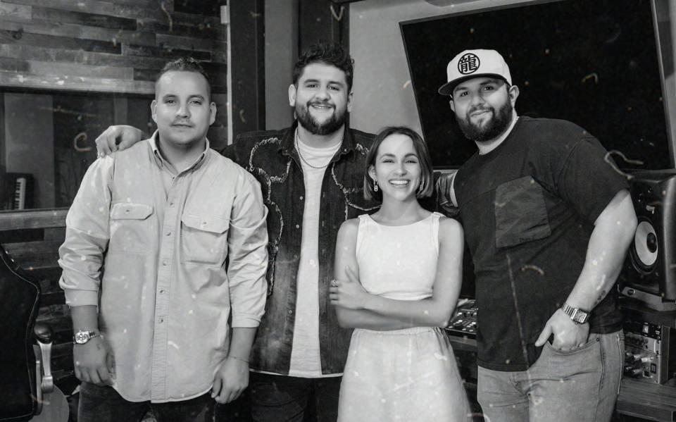 """Matisse y Carín León lanzan colaboración """"Como lo hice yo"""""""