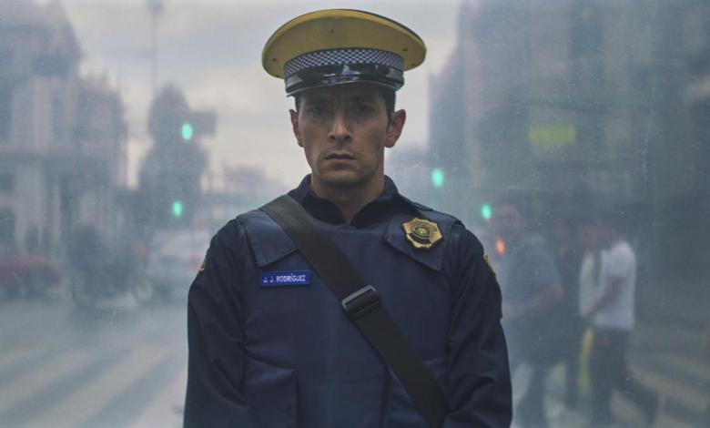 Una película de policías llegará a Netflix en noviembre